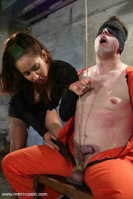 Photo number 2 from James, Isis Love and mini shot for Men In Pain on Kink.com. Featuring Isis Love, mini and James in hardcore BDSM & Fetish porn.