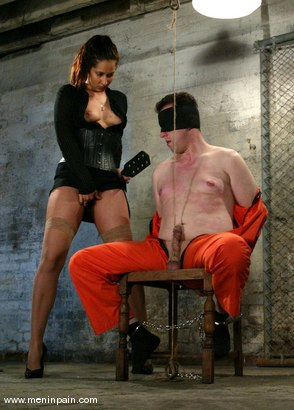 Photo number 5 from James, Isis Love and mini shot for Men In Pain on Kink.com. Featuring Isis Love, mini and James in hardcore BDSM & Fetish porn.