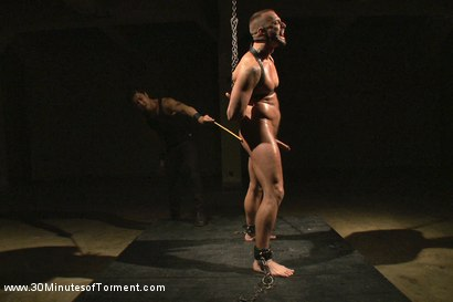 Photo number 7 from Jessie Colter's Nightmare  shot for 30 Minutes of Torment on Kink.com. Featuring Jessie Colter in hardcore BDSM & Fetish porn.