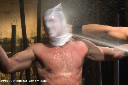 Photo number 12 from House Dom Connor Maguire - Extreme Torment and Ass Violation shot for 30 Minutes of Torment on Kink.com. Featuring Connor Maguire in hardcore BDSM & Fetish porn.