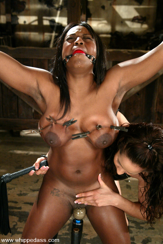 Woman on fire.BDSM bondage sex movie.