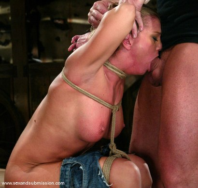 Photo number 5 from Mark Davis and Rita Faltoyano shot for Sex And Submission on Kink.com. Featuring Rita Faltoyano and Mark Davis in hardcore BDSM & Fetish porn.