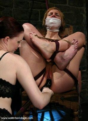 Photo number 8 from Jolene shot for Water Bondage on Kink.com. Featuring Jolene in hardcore BDSM & Fetish porn.
