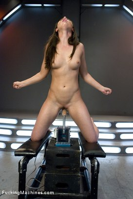 Photo number 11 from Casey Calvert is back with her fierce ass & pussy & HUGE ORGASMS!  shot for Fucking Machines on Kink.com. Featuring Casey Calvert in hardcore BDSM & Fetish porn.