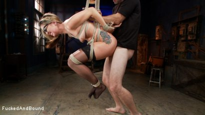 Photo number 6 from Sucking Dick for College shot for  on Kink.com. Featuring Maestro and Dallas Blaze in hardcore BDSM & Fetish porn.