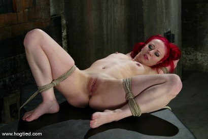 Photo number 12 from Sabrina Sparx shot for Hogtied on Kink.com. Featuring Sabrina Sparx in hardcore BDSM & Fetish porn.