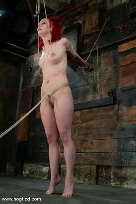 Photo number 6 from Sabrina Sparx shot for Hogtied on Kink.com. Featuring Sabrina Sparx in hardcore BDSM & Fetish porn.