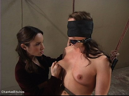 Photo number 2 from Ariel's Penance shot for Chantas Bitches on Kink.com. Featuring Amber Rayne and Ariel X in hardcore BDSM & Fetish porn.