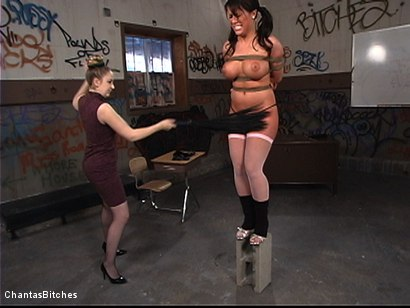 Photo number 1 from A Proper Brit shot for Chantas Bitches on Kink.com. Featuring Jordan Jagger in hardcore BDSM & Fetish porn.