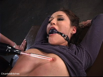 Photo number 11 from Old Fashioned Punishment shot for Chantas Bitches on Kink.com. Featuring Audrey Leigh and Ryan Keely in hardcore BDSM & Fetish porn.