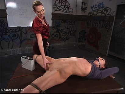 Photo number 4 from Old Fashioned Punishment shot for Chantas Bitches on Kink.com. Featuring Audrey Leigh and Ryan Keely in hardcore BDSM & Fetish porn.