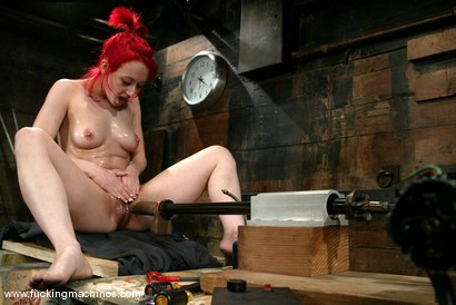 Photo number 7 from Sabrina Sparx shot for Fucking Machines on Kink.com. Featuring Sabrina Sparx in hardcore BDSM & Fetish porn.