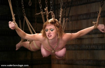 Photo number 13 from Darling shot for Water Bondage on Kink.com. Featuring Dee Williams in hardcore BDSM & Fetish porn.
