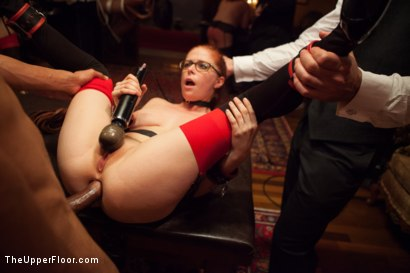 Photo number 11 from Masquerade Orgy with Nine Slaves,100 Horny Guests, Part Two shot for The Upper Floor on Kink.com. Featuring Mickey Mod, Bella Rossi, Casey Calvert , Owen Gray, Alani Pi, Penny Barber, Dylan Ryan, Maestro, Beretta James, Nikki Darling, Simone Sonay and Penny Pax in hardcore BDSM & Fetish porn.