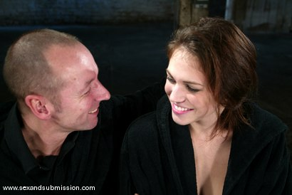 Photo number 15 from Faith Leon and Chris Charming shot for Sex And Submission on Kink.com. Featuring Faith Leon and Chris Charming in hardcore BDSM & Fetish porn.