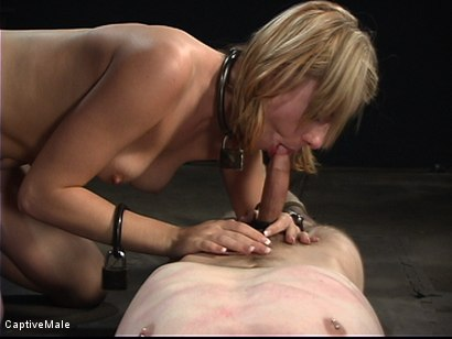 Photo number 11 from Miss Audrey's Slaves shot for Captive Male on Kink.com. Featuring Lexi Belle, Audrey Leigh and Kade in hardcore BDSM & Fetish porn.