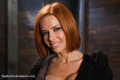 Photo number 15 from Cunt Holes: Multi Orgasmic Squirting Submissive Anal Slut! shot for Sex And Submission on Kink.com. Featuring Veronica Avluv and Mr. Pete in hardcore BDSM & Fetish porn.