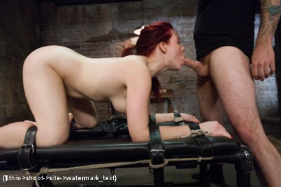 Photo number 10 from Jessica Ryan's Submission shot for Sex And Submission on Kink.com. Featuring Tommy Pistol and Jessica Ryan in hardcore BDSM & Fetish porn.