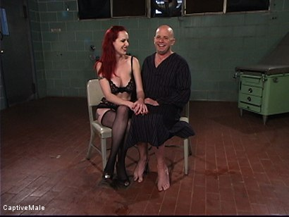 Photo number 16 from The Fisting shot for Captive Male on Kink.com. Featuring Mz Berlin and Patrick Andraste in hardcore BDSM & Fetish porn.