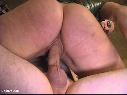 Photo number 12 from Military Recruit Sodomized shot for Captive Male on Kink.com. Featuring Harmony and Les Moore in hardcore BDSM & Fetish porn.