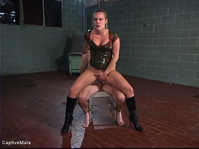 Photo number 13 from Military Recruit Sodomized shot for Captive Male on Kink.com. Featuring Harmony and Les Moore in hardcore BDSM & Fetish porn.
