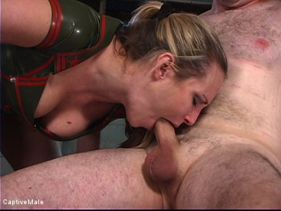 Photo number 14 from Military Recruit Sodomized shot for Captive Male on Kink.com. Featuring Harmony and Les Moore in hardcore BDSM & Fetish porn.