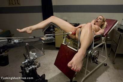 Photo number 11 from The Hottest Woman ALive getting machine fucked?  shot for Fucking Machines on Kink.com. Featuring Dahlia Sky in hardcore BDSM & Fetish porn.