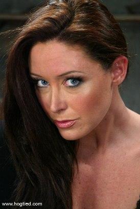 Photo number 1 from Christina Carter shot for Hogtied on Kink.com. Featuring Christina Carter in hardcore BDSM & Fetish porn.