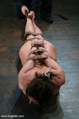 Photo number 12 from Christina Carter shot for Hogtied on Kink.com. Featuring Christina Carter in hardcore BDSM & Fetish porn.