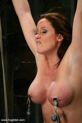 Photo number 8 from Christina Carter shot for Hogtied on Kink.com. Featuring Christina Carter in hardcore BDSM & Fetish porn.