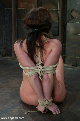 Photo number 3 from Christina Carter shot for Hogtied on Kink.com. Featuring Christina Carter in hardcore BDSM & Fetish porn.