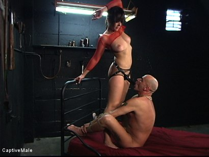 Photo number 11 from A BDSM Journey shot for Captive Male on Kink.com. Featuring Penny Flame and Diezel in hardcore BDSM & Fetish porn.