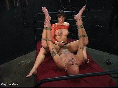 Photo number 16 from A BDSM Journey shot for Captive Male on Kink.com. Featuring Penny Flame and Diezel in hardcore BDSM & Fetish porn.