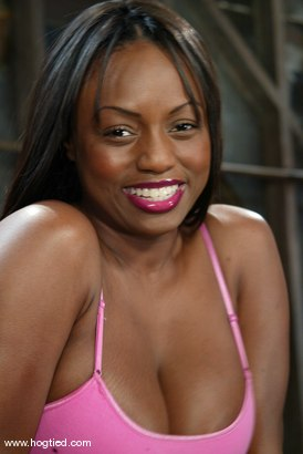 Photo number 1 from Jada Fire shot for Hogtied on Kink.com. Featuring Jada Fire in hardcore BDSM & Fetish porn.