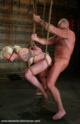 Photo number 13 from Mark Davis and Lorelei Lee shot for Sex And Submission on Kink.com. Featuring Mark Davis and Lorelei Lee in hardcore BDSM & Fetish porn.