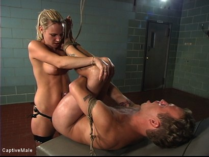 Photo number 14 from Fierce Strapon Fucking shot for Captive Male on Kink.com. Featuring Harmony and Billy in hardcore BDSM & Fetish porn.