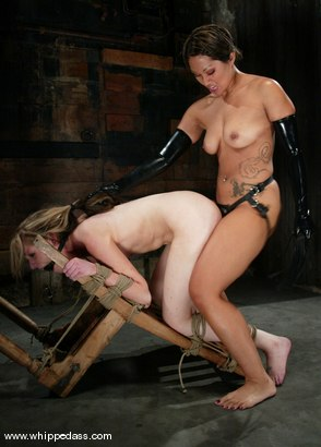 Photo number 13 from DragonLily and Haley Scott shot for Whipped Ass on Kink.com. Featuring DragonLily and Haley Scott in hardcore BDSM & Fetish porn.