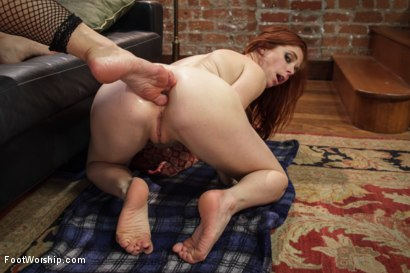 Photo number 5 from Holiday Lesbian Foot Sex shot for Foot Worship on Kink.com. Featuring Tanya Tate and Penny Pax in hardcore BDSM & Fetish porn.