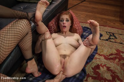 Photo number 9 from Holiday Lesbian Foot Sex shot for Foot Worship on Kink.com. Featuring Tanya Tate and Penny Pax in hardcore BDSM & Fetish porn.