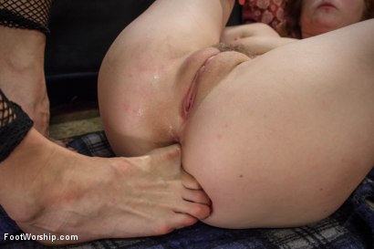 Photo number 8 from Holiday Lesbian Foot Sex shot for Foot Worship on Kink.com. Featuring Tanya Tate and Penny Pax in hardcore BDSM & Fetish porn.
