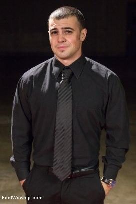 Jake Jammer