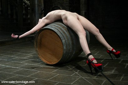 Photo number 2 from Kendra James shot for Water Bondage on Kink.com. Featuring Kendra James in hardcore BDSM & Fetish porn.