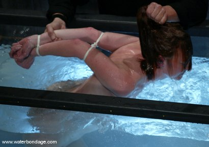 Photo number 12 from Kendra James shot for Water Bondage on Kink.com. Featuring Kendra James in hardcore BDSM & Fetish porn.