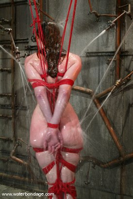 Photo number 11 from Kendra James shot for Water Bondage on Kink.com. Featuring Kendra James in hardcore BDSM & Fetish porn.