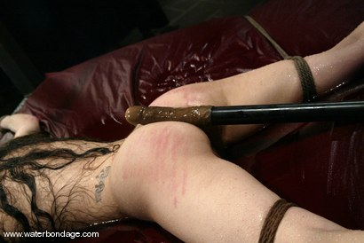 Photo number 3 from Maya Matthews shot for Water Bondage on Kink.com. Featuring Maya Matthews in hardcore BDSM & Fetish porn.