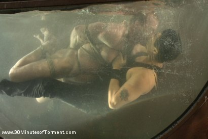Photo number 12 from Bringing Back Some of Our Favorites!: The Indestructible Derek Pain shot for 30 Minutes of Torment on Kink.com. Featuring Derek Pain in hardcore BDSM & Fetish porn.