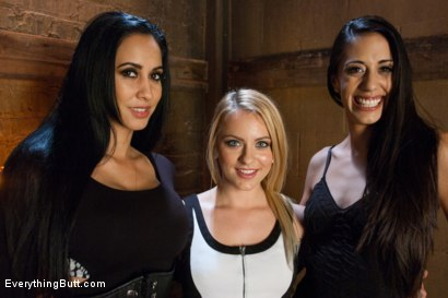 Photo number 15 from Anal Perversion shot for Everything Butt on Kink.com. Featuring Isis Love, Lyla Storm and Cameron Canada in hardcore BDSM & Fetish porn.