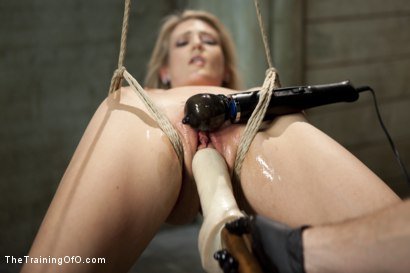 Photo number 5 from The Training of Amanda Tate, Day One shot for The Training Of O on Kink.com. Featuring Amanda Tate and Owen Gray in hardcore BDSM & Fetish porn.
