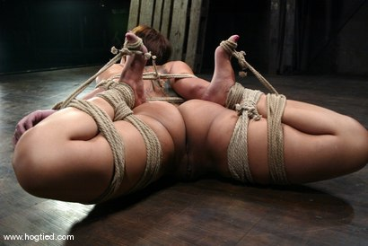 Photo number 10 from DragonLily shot for Hogtied on Kink.com. Featuring DragonLily in hardcore BDSM & Fetish porn.