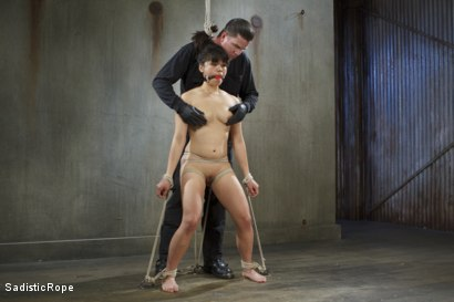 Photo number 2 from Extreme Fisting - Milcah makes #6 shot for Sadistic Rope on Kink.com. Featuring Milcah Halili in hardcore BDSM & Fetish porn.